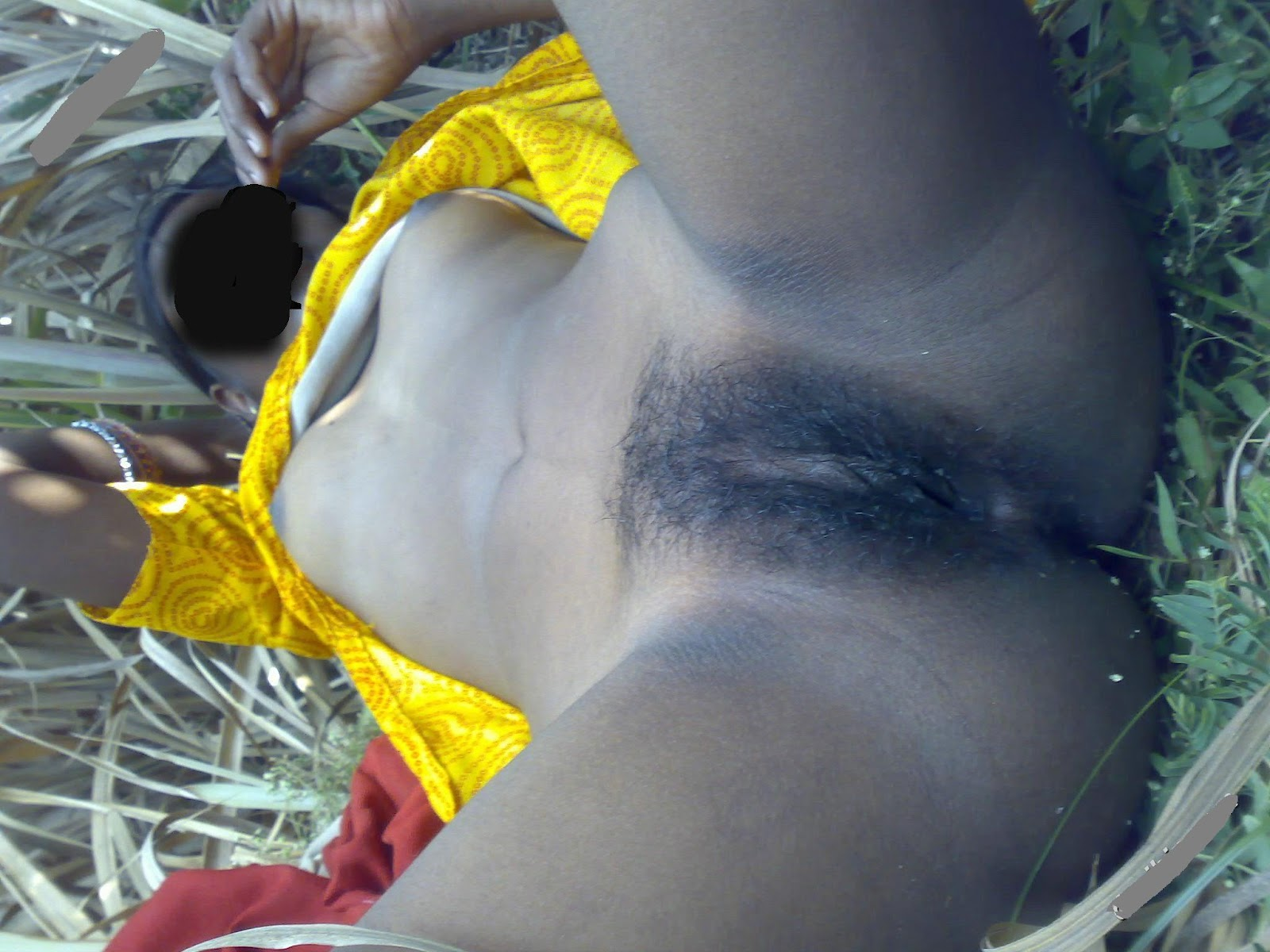 from Rodney village small girl nude