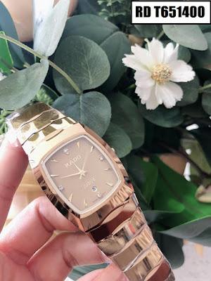 Đồng hồ đeo tay nam RD T651400