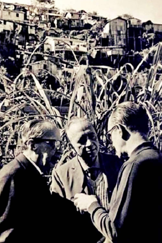 literatura paraibana entrevista obra poetica mario quintana modernismo