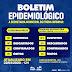 BOLETIM EPIDEMIOLÓGICO DE ITIÚBA