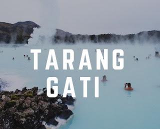 Tarang Gati