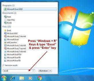 Windows Command option