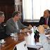 Deputado Luiz Fernando e Vereador Kleber buscam implantação de Projeto Guri em Santa Rita