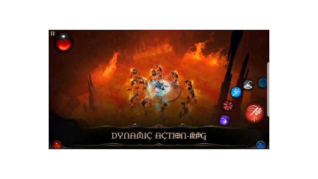 6 Game Android RPG Action Terbaik 2019