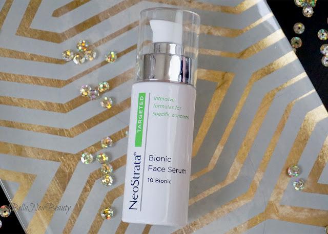 Neostrata Bionic Face Serum | bellanoirbeauty.com