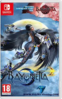 Bayonetta 2 (NSP) [Switch] Download [Google Drive Link] | PrizMa Gaming