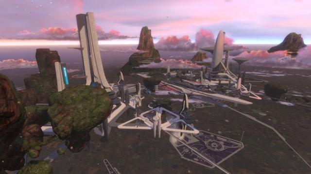 В Star Conflict игроков ознакомили с системой PvE миссий и PvP локацией «Колонист-11»