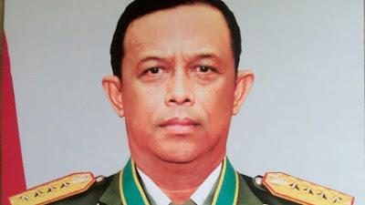 Jenderal TNI (Purn) Djoko Santoso , Mantan Panglima TNI,Tutup Usia*.
