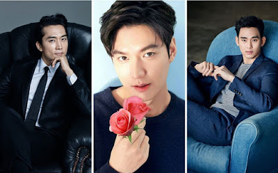 Link GC (Grup Chat) WA KPOP dan Drakor (Drama Korea) Terlengkap