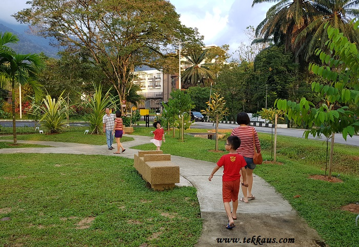 Visiting Taman Botani Perak In Taiping Must Visit