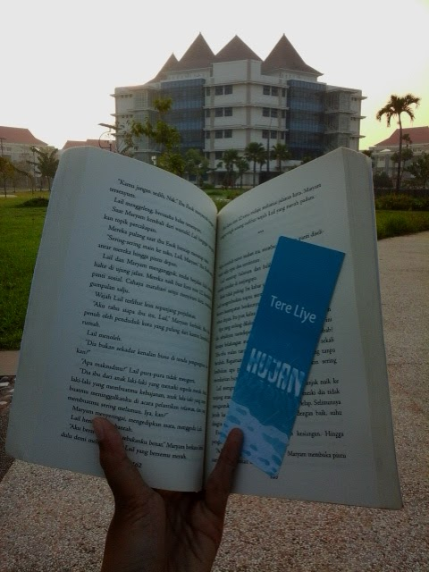 Tere Liye Hujan Quotes : hujan, quotes, Walking, Around, Books:, Hujan-Tere, (Quote)