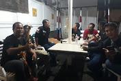 H. Heri Fasilitasi Pemuda Pemudi Tanah Sereal Produktif