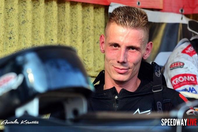 Zagar a bajnok ! - Kovács Roland tíz pontot szerzett