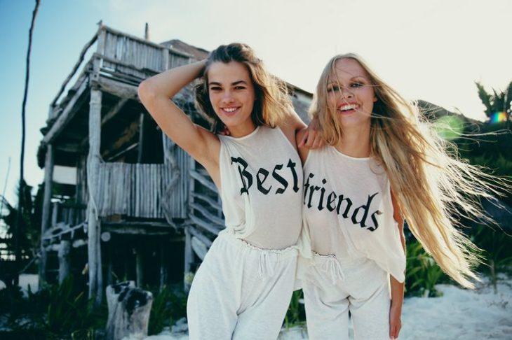 ¿Qué significa la amistad?
