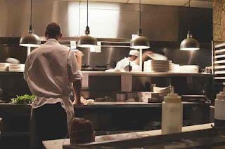 مطعم بيتوتي