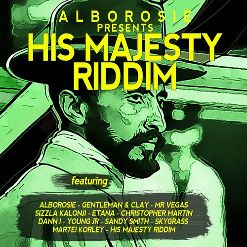 Reggae Do Bom Downloads: Alborosie
