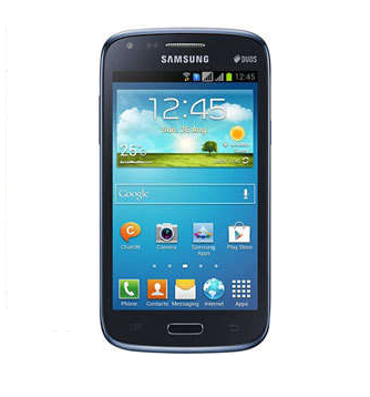 Cara Flash Samsung Galaxy Core I8262 Mudah