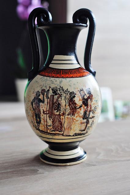 co przywiezc z grecji?