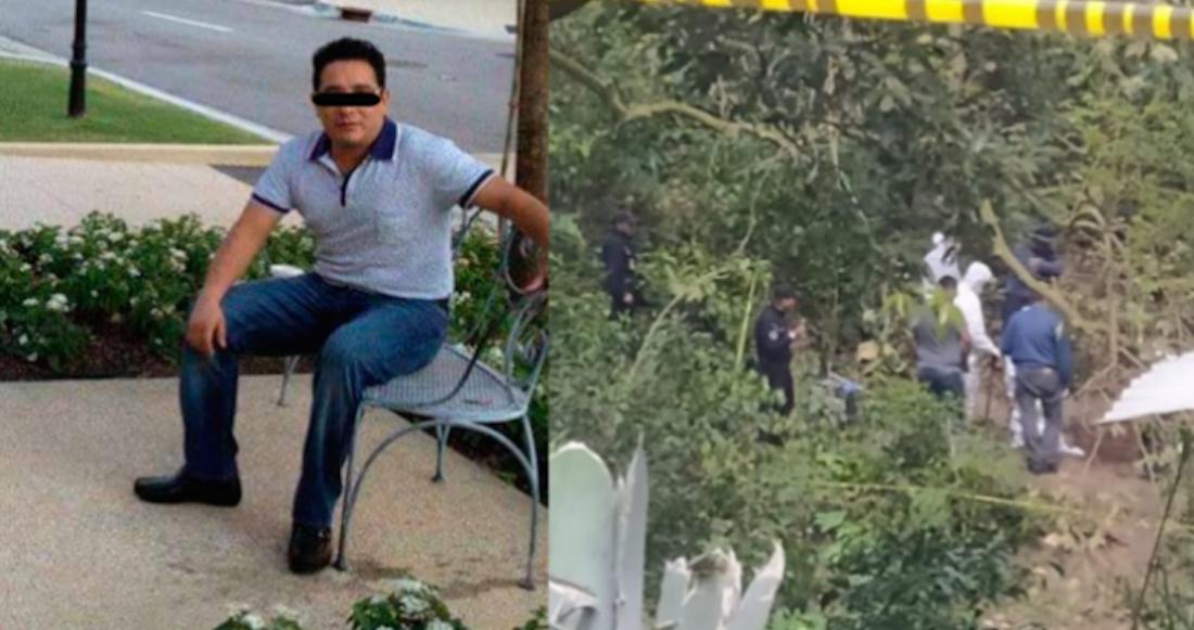 Empresario secuestrado hace 5 días es hallado en fosa clandestina de Veracruz; pedían 10 mdp de rescate