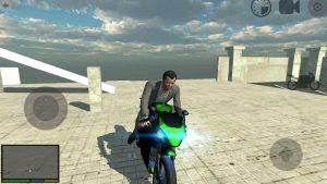 GTA 5 Unity Android MOD APK