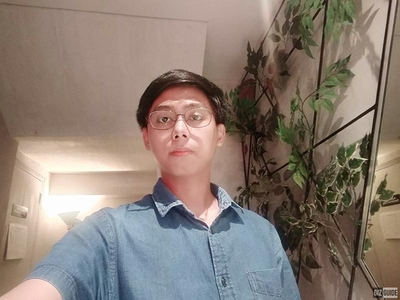 Dim selfie A3s