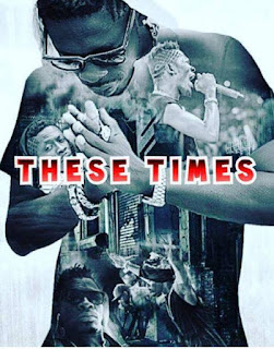 Shatta Wale – These Times.mp3