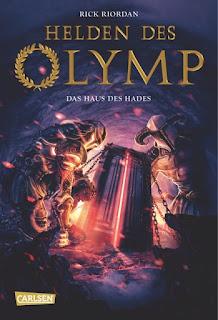 Helden des Olymp 04
