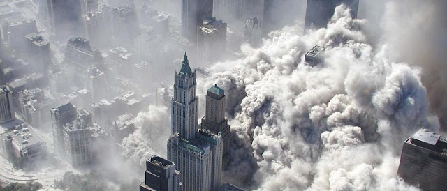 """بعد 18 عاماً.. علاقة تتكشف بين """"آل سعود"""" ومنفذي هجمات 11 سبتمبر"""