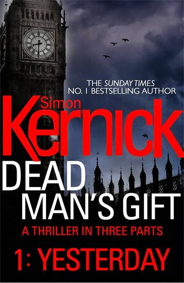 Dead Man's Gift: Part One – Simon Kernick