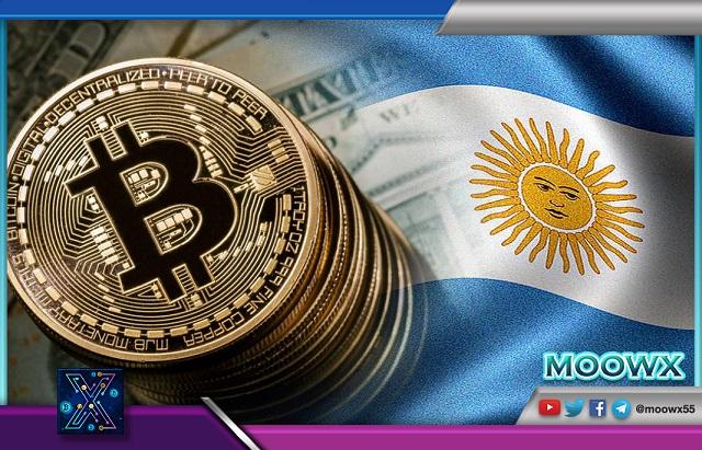 الأرجنتين تتبنى عملة البتكوين لتجاوز أزمة التضخم الخانقة