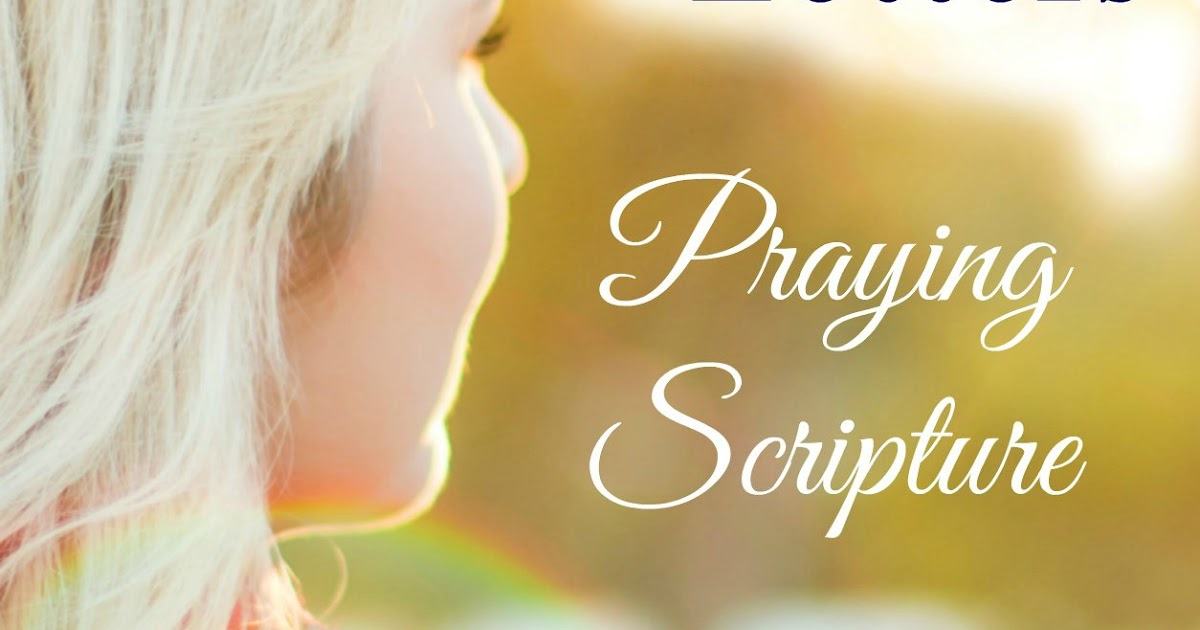 1 Minute Bible Love Notes 6 Good Prayers From The