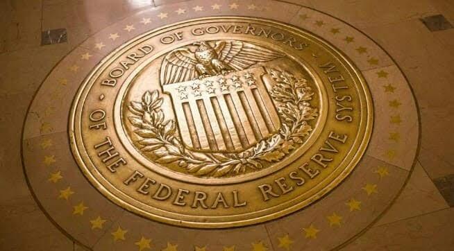 البنك الأحتياطي الفيدرالي الأمريكي