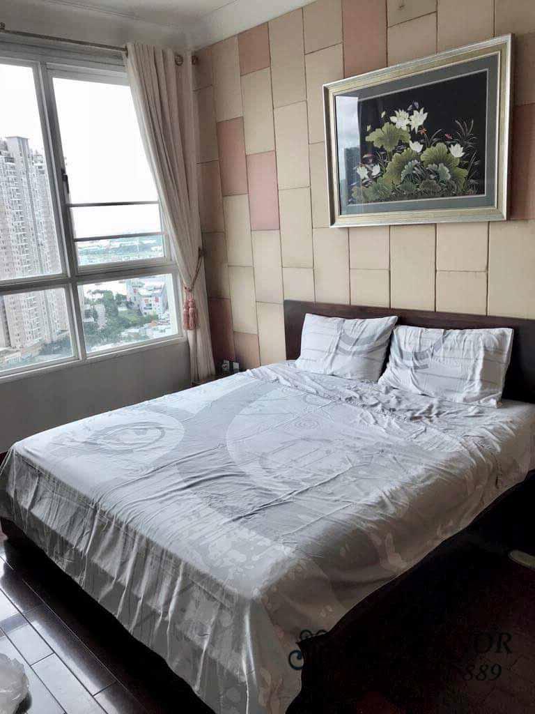 Tòa AE The Manor 1 cho thuê hoặc chuyển nhượng căn hộ 157m2 - pic 6