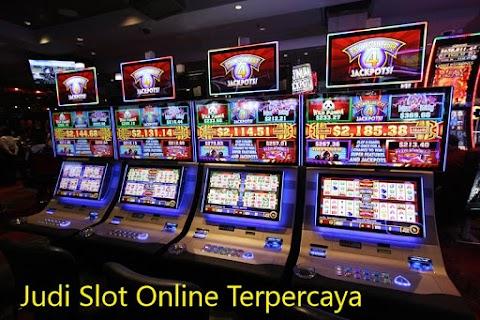 Mengenal Judi Slot Online di Situs Sbobet