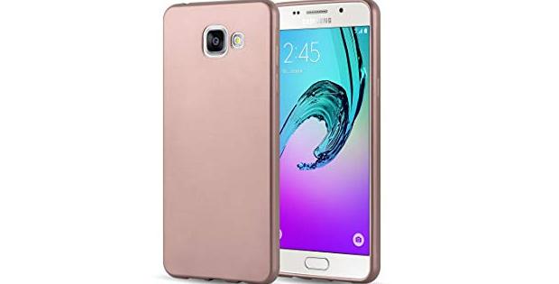 Spesifikasi dan Harga Samsung A3