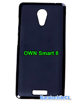Funda protector Own Smart 8