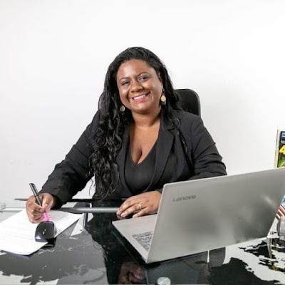 """Brésil- Coordinatrice du """"JP Journalists for Diversity Networ""""; Marcelle Chagas milite pour une communication plurielle loin de tout racisme ou distinction"""