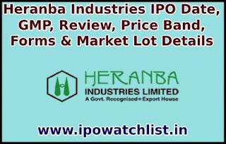 Heranba Industries Subscription Status