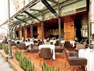 مطعم راقي بالخرطوم يطلب عدد من الوظائف