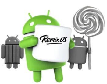 تحميل برنامج تشغيل تطبيقات والعاب الاندرويد على الكمبيوتر 2018 Remix OS Player