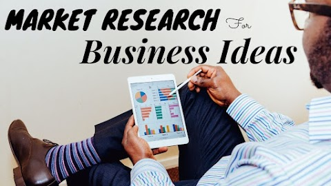 Why Is Market Research So Important For New Business Ideas in Dubai?
