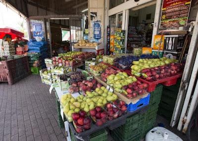 Inovação israelense mantém frutas e vegetais frescos por mais tempo
