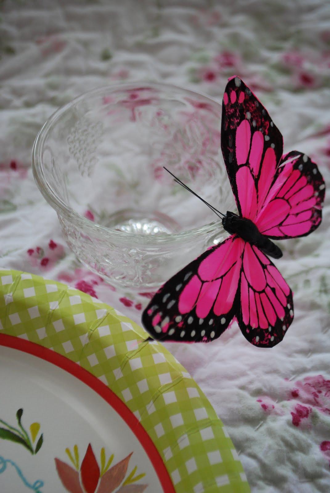 Quot Isabelle Thornton Quot Le Chateau Des Fleurs Butterfly