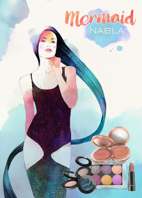 Nabla mermaid