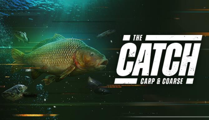 the-catch-carp-coarse-jezioro-bestii