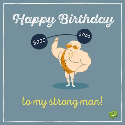 Happy Birthday Meme For Husband