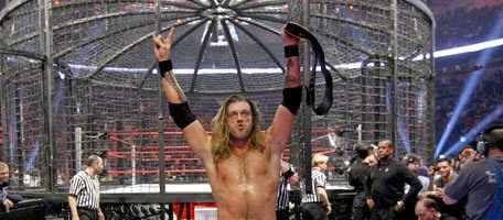 Edge at No way Out 2009