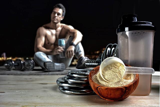 proteine shakes eiwit eiwitpoeder spieren spiermassa afvallen