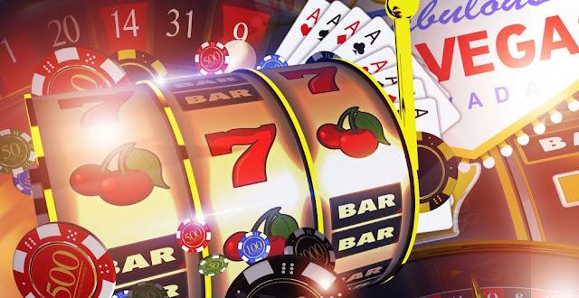 permainan mesin slot casino