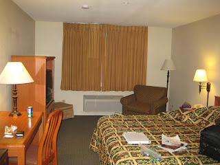Best Western, Kettleman City, CA